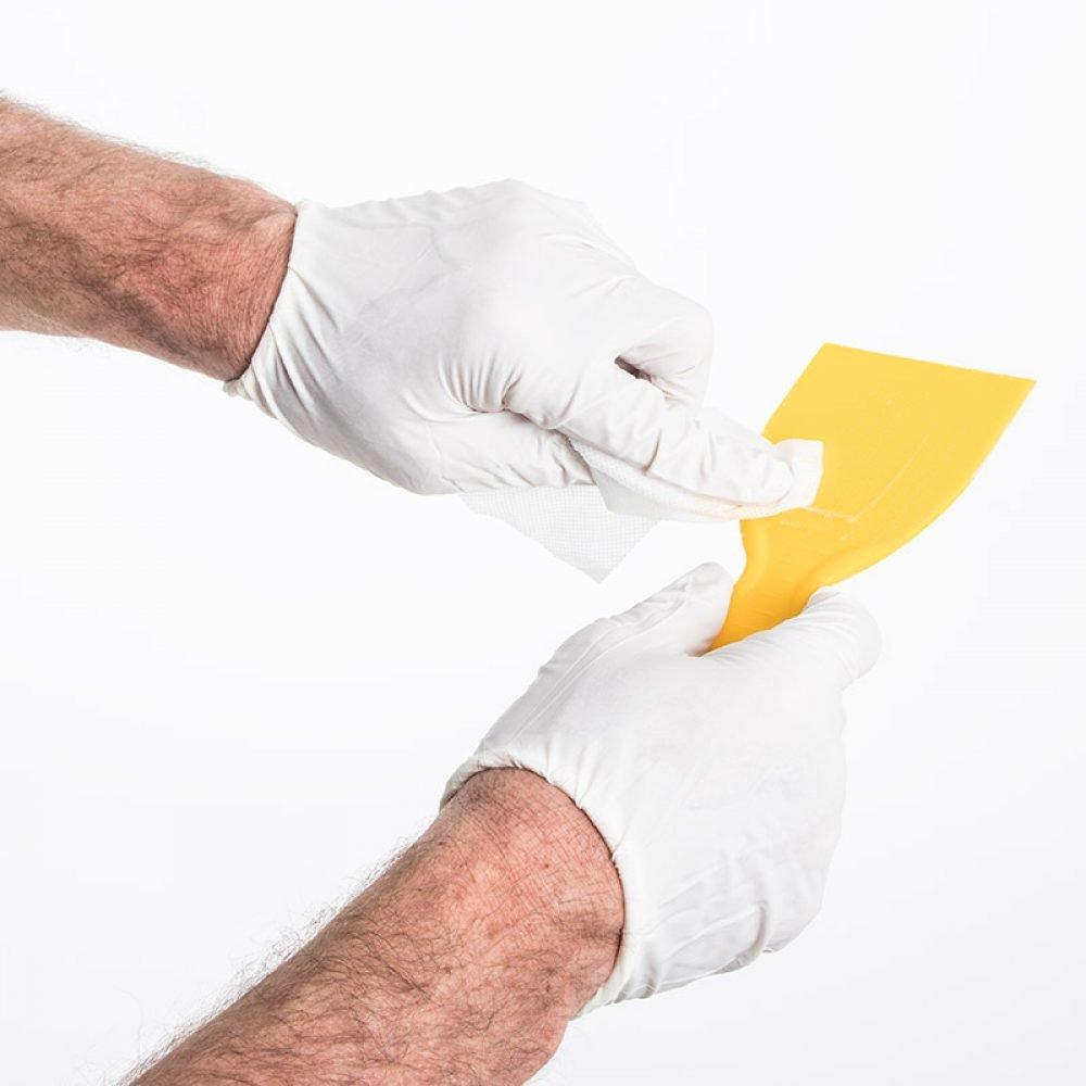 schoonmaken huis