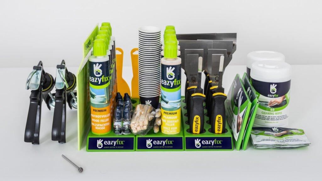 Productlijn Eazyfix