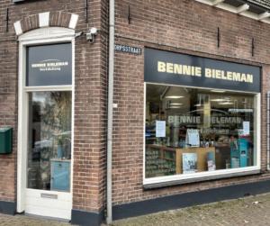 Bennie Bieleman